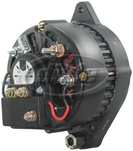 MERCRUISER MARINE ALTERNATOR 5.0L 5.7L 7.4L 8.2L MIE GM 8cyl ENGINE 1987-1997