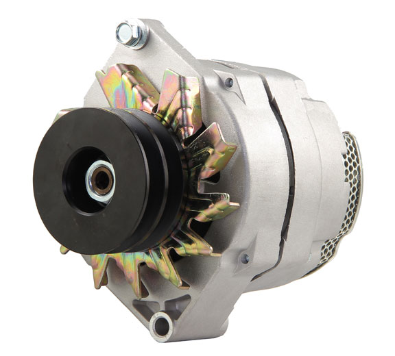 Alternators Starters Generators Components Manufacturer